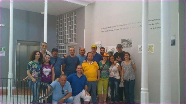 El Centro de Día para Personas con Enfermedad Mental ha organizado actividades especiales, Foto 3