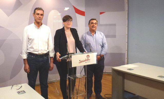Presen López: El Partido Popular está tardando demasiado en limpiar su lista de la vergüenza, Foto 1