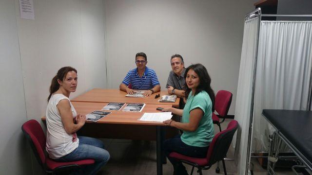 D´Genes consolida su delegación en Murcia, Foto 1