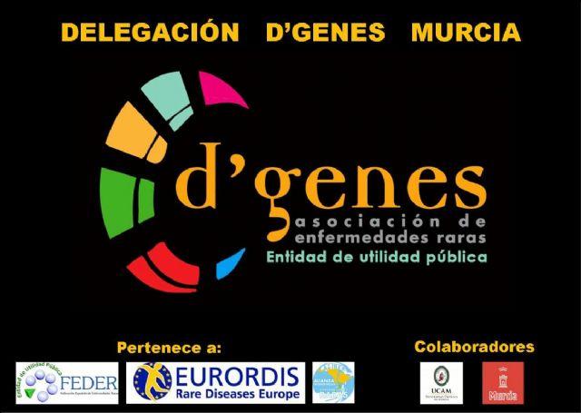 D´Genes consolida su delegación en Murcia, Foto 2