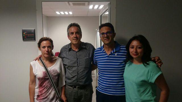 D´Genes consolida su delegación en Murcia, Foto 3