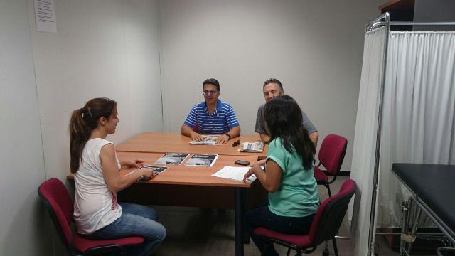 D´Genes consolida su delegación en Murcia, Foto 4