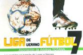 La Asociación de Árbitros organiza una Liga de Fútbol 7 para este verano 2015
