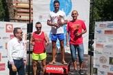 Participación totanera en el V Serragrosa Trail (Alicante)