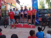 Buenos resultados con dos nuevos podios para el CC Santa Eulalia este pasado fin de semana