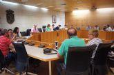 El Ayuntamiento celebra el último pleno y comisiones informativas de la legislatura para aprobar las actas de las últimas sesiones