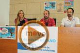 La piscina cubierta de Totana acoge este sábado, día 13, el I Campeonato de Escuelas de Natación Sincronizada de la Región de Murcia