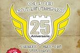 El Club de Atletismo de Totana organiza una comida con motivo de su 25 aniversario