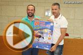 """El Pabellón de Deportes """"Manolo Ibáñez"""" acoge los días 4 y 5 de julio las 24 horas de Fútbol-Sala"""