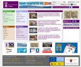 Adjudican a la mercantil totanera Avatar Internet los servicios de rediseño y mantenimiento de los portales municipales