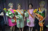 Ana Fuertes Martínez es proclamada nueva reina del Centro Municipal de Personas Mayores de la plaza Balsa Vieja