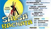 Murcia Baila y la Escuela de Danza Manoli Cánovas organizan intensivos de salsa y bachata en Totana