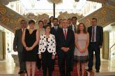 González Tovar: Comienza la legislatura de la transparencia, la participación, el diálogo y la honradez
