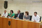 El Ayuntamiento hace un reconocimiento p�blico a la totanera, Naca P�rez de Tudela - 7