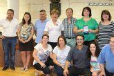 El Ayuntamiento hace un reconocimiento p�blico a la totanera, Naca P�rez de Tudela - 14