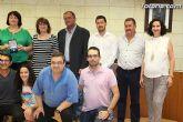 El Ayuntamiento hace un reconocimiento p�blico a la totanera, Naca P�rez de Tudela - 15