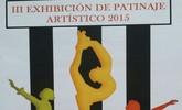 La III Exhibición de Patinaje Artístico, organizada por el Club Patín Totana, tendrá lugar el próximo domingo 28 de junio