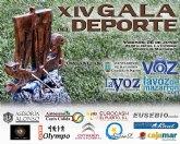 Gala del Deporte de Mazarrón 2015