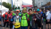 Atletas del Club de Atletismo Totana participaron en la 4º Edición del Cortina Trail, en Italia
