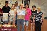 La VII Ruta de Tapas, C�ctel y Postres de Totana se celebrar� del 3 al 19 de julio - 28