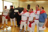 La Peña de Carnaval Gertrudis celebra este sábado, día 4 de julio, los Sanfarmines totaneros con la actividad Que nos pilla el toro!!!! - 11