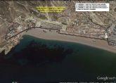 Las Erosiones de Bolnuevo volverán a acoger una nueva edición de la Carrera Nocturna por la Vida
