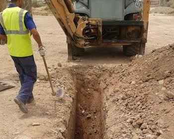 Se solucionan los tradicionales problemas de falta de presión y abastecimiento de agua potable existentes en las pedanías de El Paretón y El Raiguero en verano, Foto 2