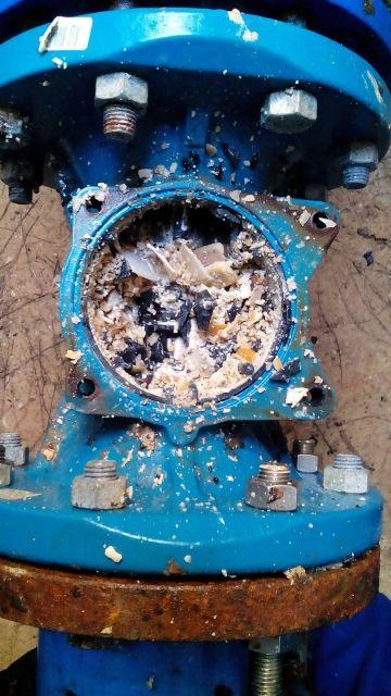 Se solucionan los tradicionales problemas de falta de presión y abastecimiento de agua potable existentes en las pedanías de El Paretón y El Raiguero en verano, Foto 3