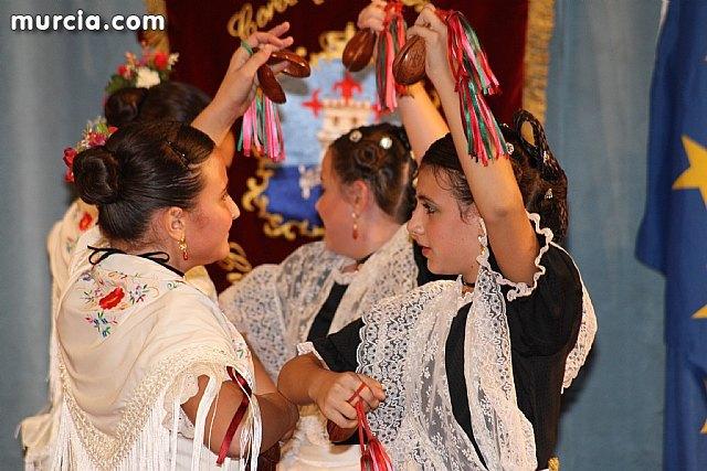 La Peña El Pimiento de Murcia celebra el sábado el Festival de Folklore, Foto 1
