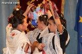 La Peña El Pimiento de Murcia celebra el sábado el Festival de Folklore