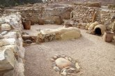 Continúan las visitas guiadas al Yacimiento Argárico de La Bastida de forma gratuita este verano durante los fines de semana