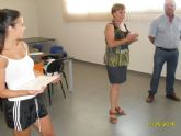 Clausura y entrega de diplomas a las alumnas participantes en el programa municipal de Gimnasia para Mayores en El Paretón - 10
