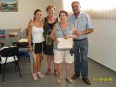 Clausura y entrega de diplomas a las alumnas participantes en el programa municipal de Gimnasia para Mayores en El Paretón - 6