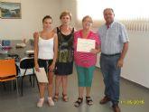 Clausura y entrega de diplomas a las alumnas participantes en el programa municipal de Gimnasia para Mayores en El Paretón - 14