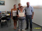 Clausura y entrega de diplomas a las alumnas participantes en el programa municipal de Gimnasia para Mayores en El Paretón - 15