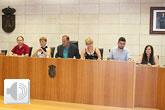 El Pleno aprueba las retribuciones para los concejales que desempeñarán sus cargos esta legislatura