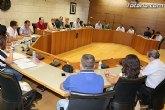 Se constituyen los cuatro grupos políticos municipales y las sesiones ordinarias de pleno se continuarán celebrando el último jueves de cada mes