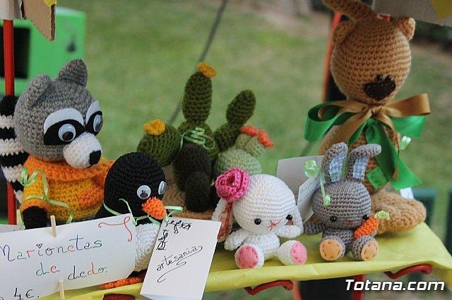 Los interesados en la instalación de expositores en el Mercado Artesano-Creativo de Santiago tienen hasta el 17 de julio para presentar sus solicitudes, Foto 2