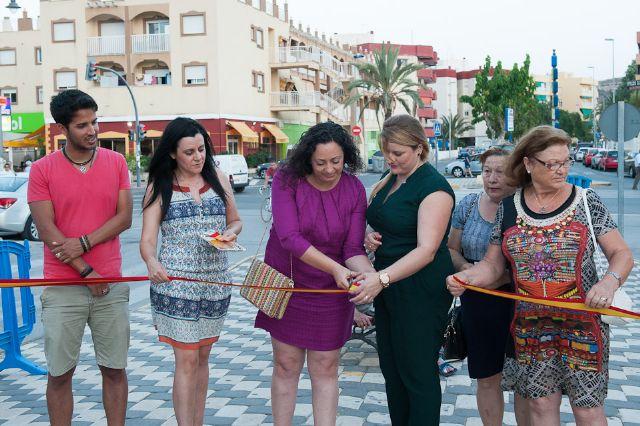 El mercado de verano de Puerto de Mazarrón amplía la oferta comercial y de ocio, Foto 2