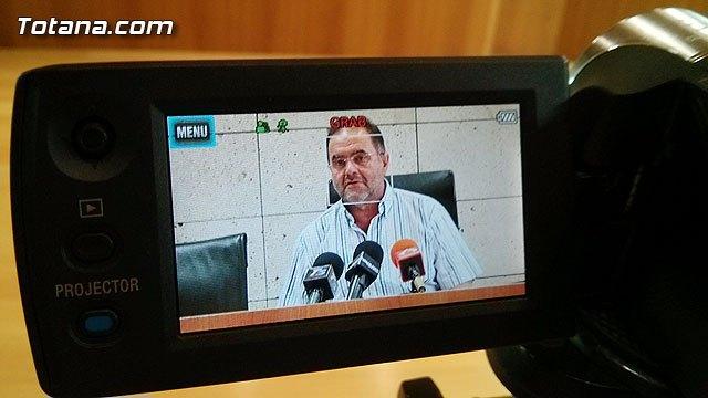 El alcalde da a conocer los nombres de los cargos y retribuciones de los miembros con dedicación exclusiva que integran el Gobierno municipal, Foto 1