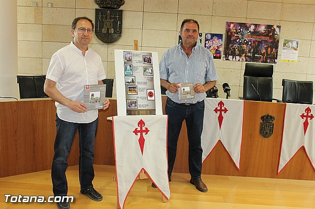 Un amplio y variado elenco de actividades conforman el programa de las fiestas patronales en honor a Santiago Apóstol´2015, Foto 1