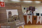 Un amplio y variado elenco de actividades conforman el programa de las fiestas patronales en honor a Santiago Apóstol´2015 - 4