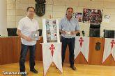 Un amplio y variado elenco de actividades conforman el programa de las fiestas patronales en honor a Santiago Apóstol´2015 - 5