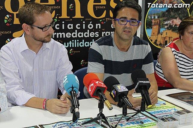 D´Genes pone en marcha un grupo de trabajo de X-Frágil en la Región de Murcia, Foto 2