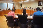 Se aprueba el nombramiento de los nuevos consejeros de los consejos de administración de las sociedades municipales PROINVITOSA y CEDETO, respectivamente