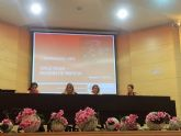 Mazarrón acoge las I jornadas de la Unidad de Emergencia Social de Cruz Roja