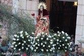 El 13 de agosto tendrá lugar una Romeria extraordinaria de Santa Eulalia a Aledo