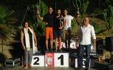 Fin de semana de éxito para los atletas del Club de atletismo de Totana