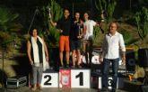 Fin de semana de éxito para los atletas del Club de atletismo de Totana - 2