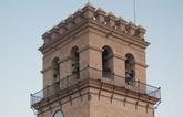 Este próximo sábado, día 18 de julio, se va a realizar la visita gratuita guiada Conoce Totana desde la Torre de Santiago